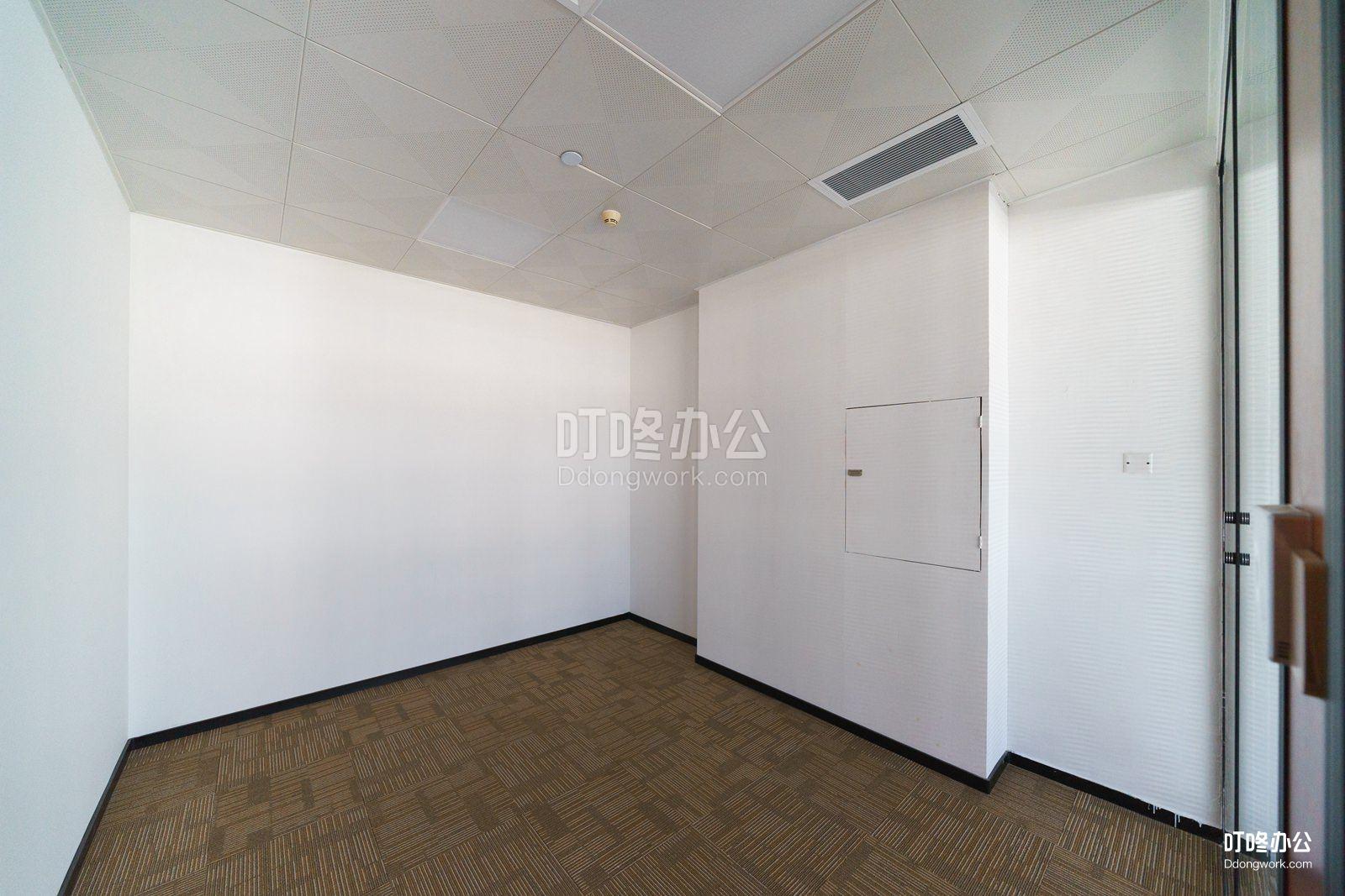 新创空间走廊