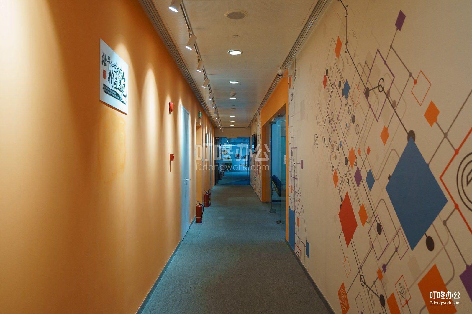 深圳阿里巴巴大厦•优客工场
