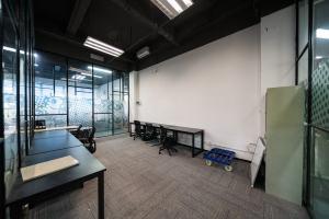 小型办公室 Wedo联合创业社「创业路社区」