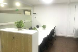 小型办公室 名堂共享办公(福田微谷店)