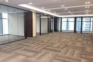 中型办公室 平安国际金融中心