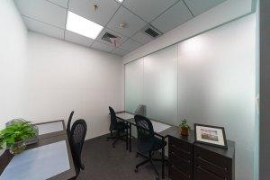 小型办公室 弘夏国际商务空间