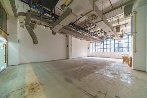 超大型办公室 绿创空间