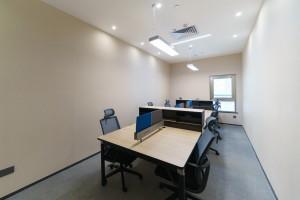 小型办公室 兆隆E享空间