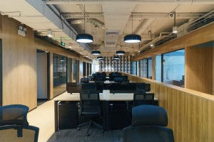 小型办公室 Wedo联合创业社「蛇口国际社区」