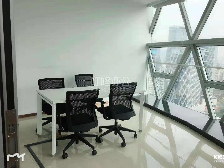 中型办公室 深圳创业投资大厦