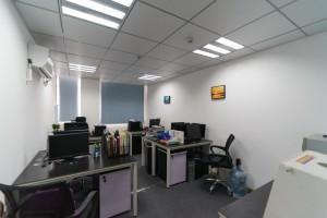 小型办公室 谷粒公社