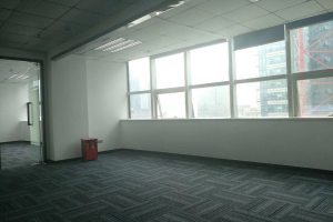中型办公室 中国移动深圳信息大厦