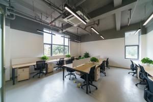 小型办公室 华侨城源创空间