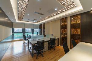 小型办公室 创客智联