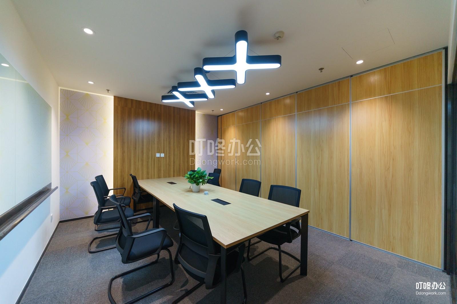 Wedo联合创业社「蛇口国际社区」会议室