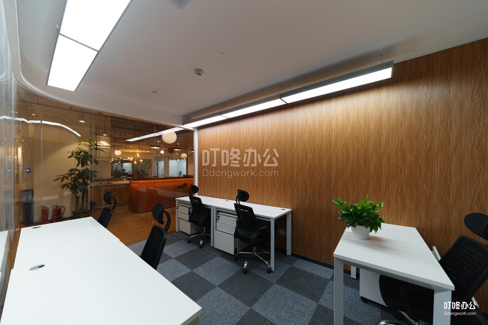 深圳数码大厦•优客工场独立空间