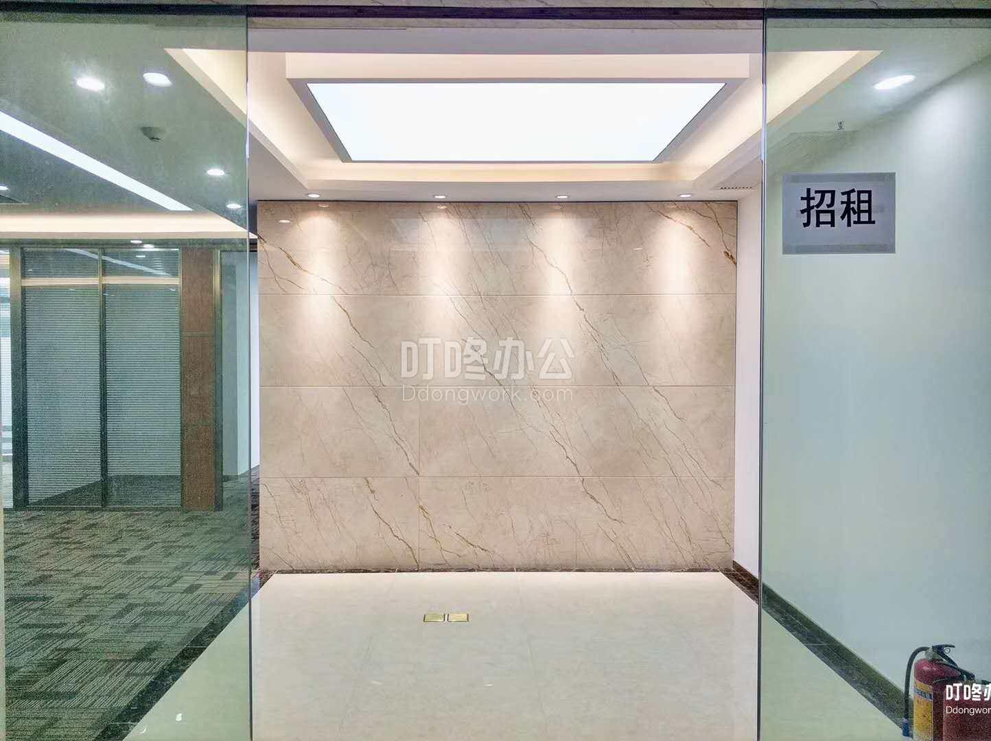 中型办公室 卓越时代广场