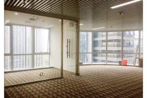 超大型办公室 财富港国际中心