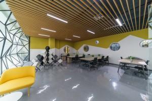 小型办公室 中科美城波顿青年社区