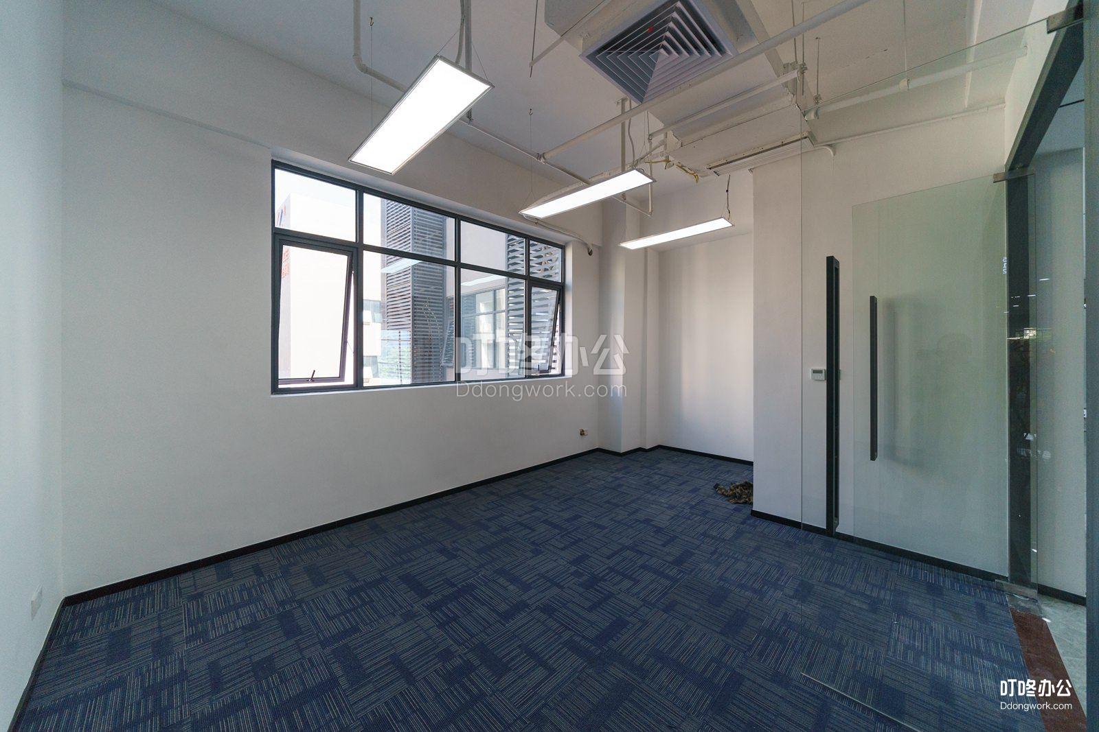 众创产业园独立空间