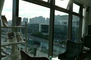 中型办公室 卓越世纪中心