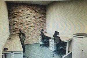 小型办公室 寰图办公空间