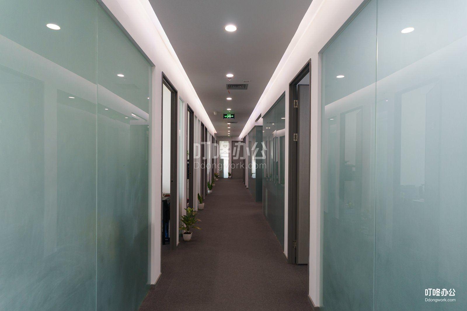 弘夏国际商务空间