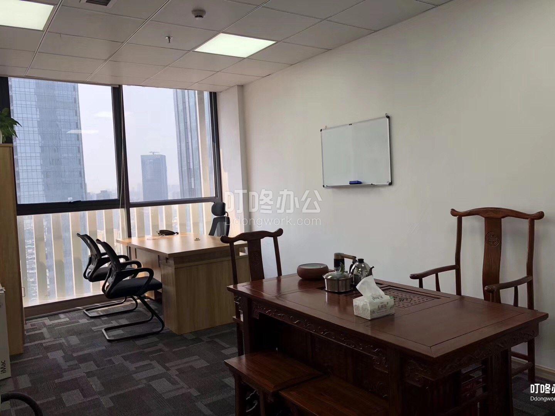中型办公室 深圳湾科技生态园