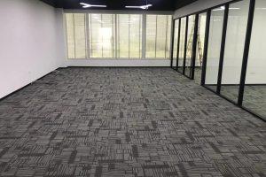 大型办公室 中国移动深圳信息大厦