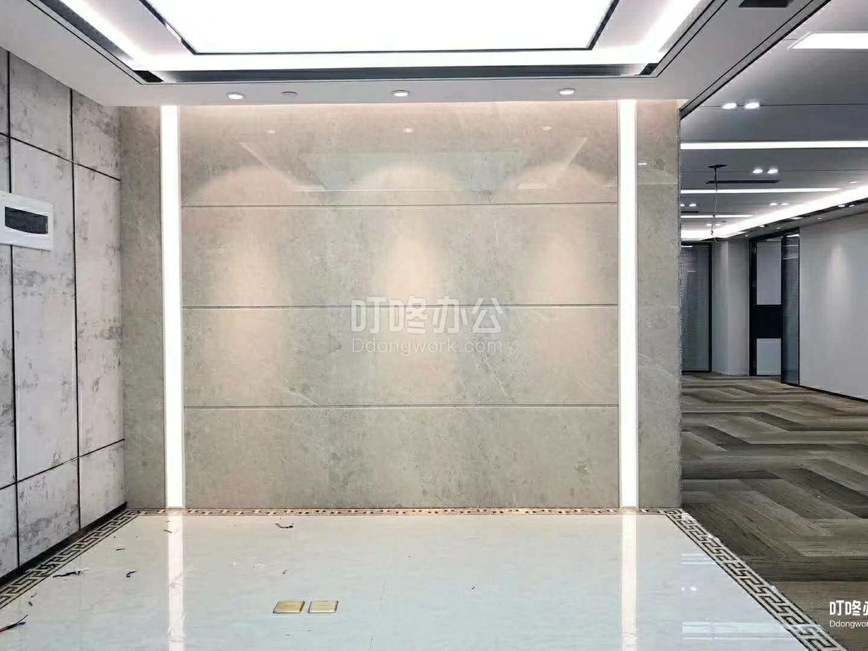 大型办公室 前海宝中卓越时代广场