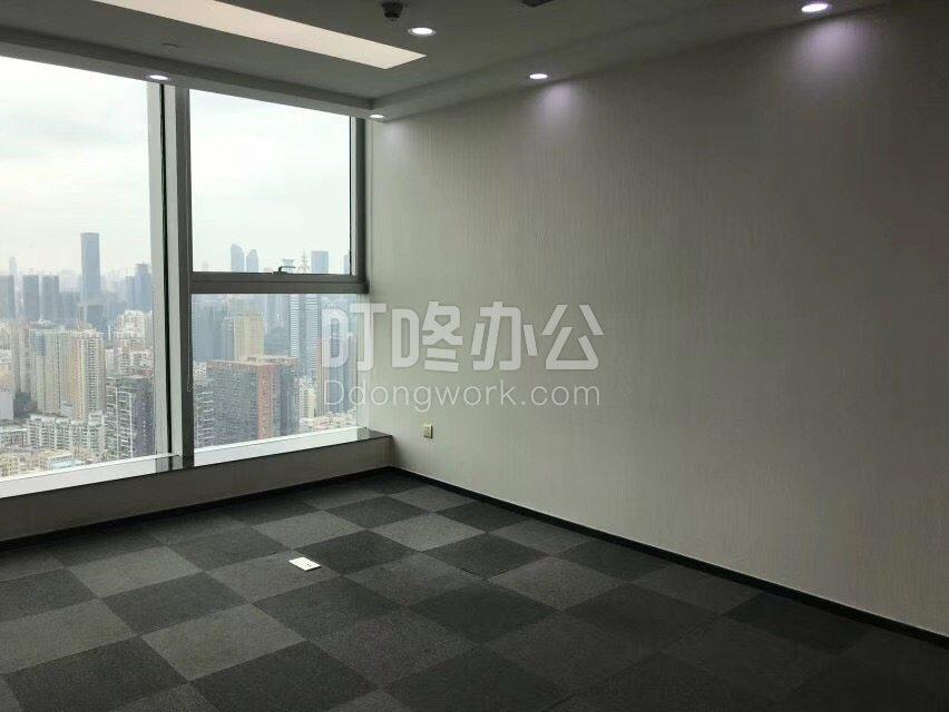 超大型办公室 深圳广播电影电视文化创意产业园
