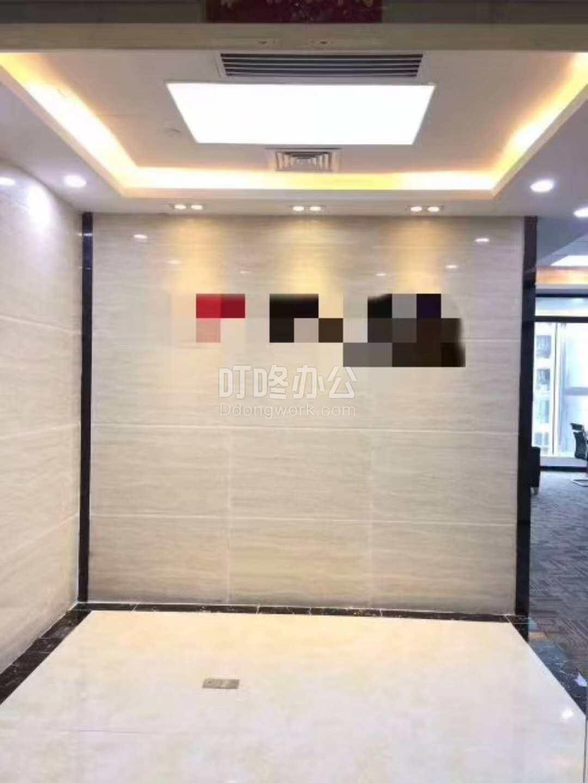 中型办公室 新天世纪商务中心