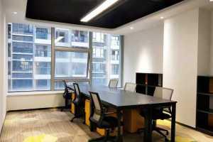 小型办公室 众小美创客空间