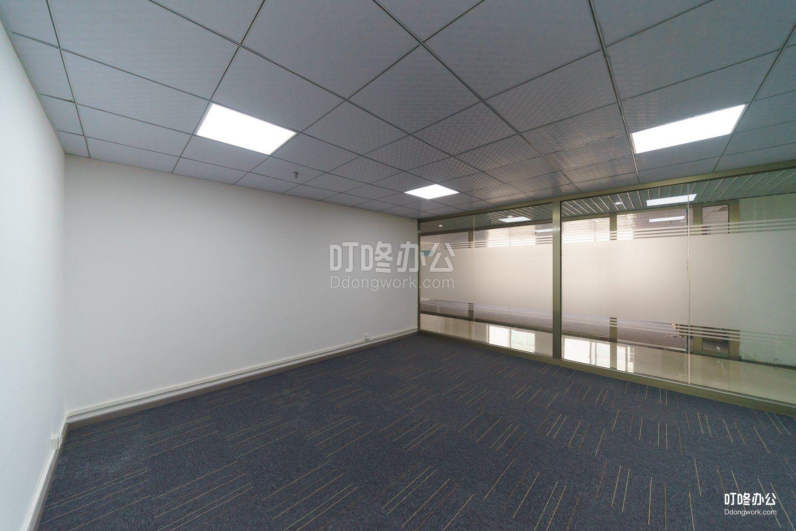 前沿商务空间走廊
