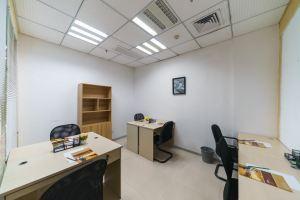 小型办公室 企创