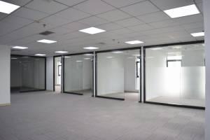 大型办公室 京基滨河时代广场