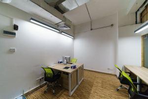 小型办公室 德冠廷服务式办公室