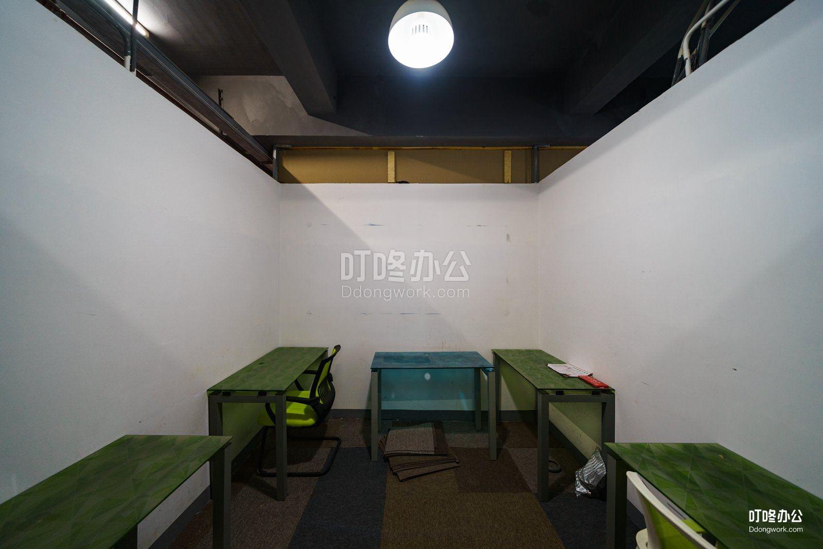 A PARK国际高校创客空间