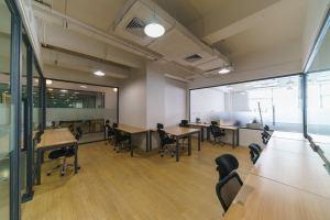 小型办公室 领感EASY WORK