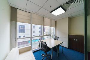 大型办公室 财富港商务空间