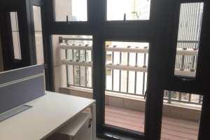 小型办公室 摩天之星孵化器(锦会)