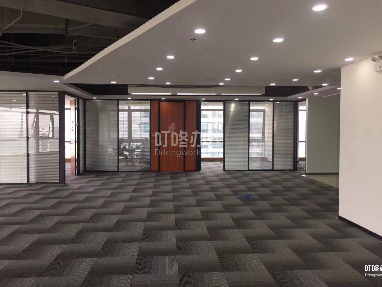 超大型办公室 深业泰然大厦