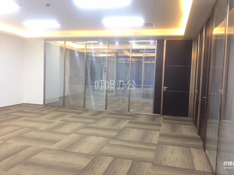 中型办公室 科技园·金融基地