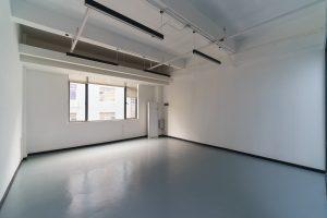中型办公室 壹境文化创意办公联合空间