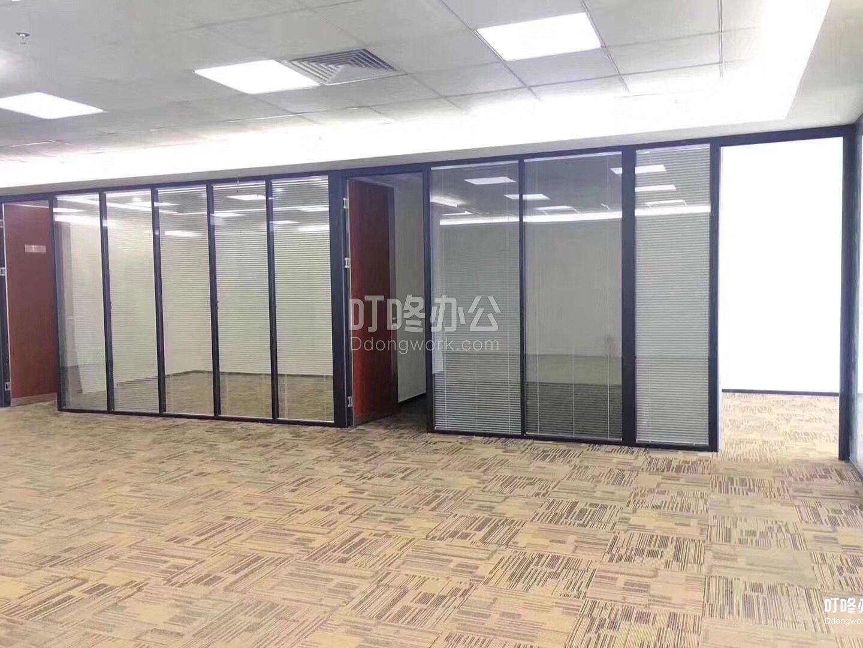 超大型办公室 科技园·金融基地