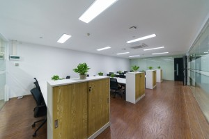中型办公室 名堂共享办公(福田微谷店)