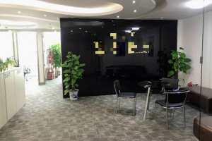 中型办公室 京基100