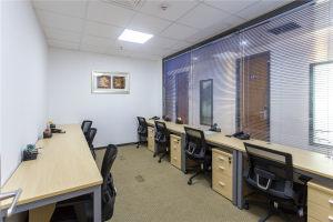 小型办公室 服客师商务中心