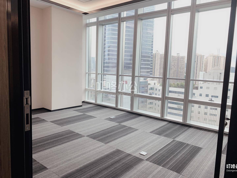 大型办公室 讯美科技广场