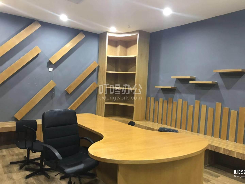 中型办公室 中粮商务公园