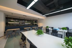 小型办公室 众舍空间