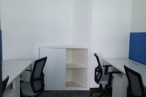小型办公室 X work