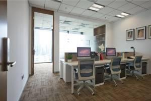 小型办公室 筑梦空间