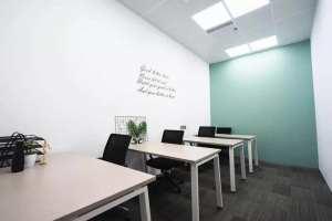 小型办公室 尚创峰